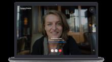多D人都得 Skype 測試將群組視像通話人數加至50人
