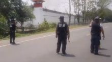 疑囚犯憂武漢肺炎疫情 泰國監獄發生暴動