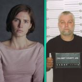 EXCLUSIVE: Amanda Knox, OJ Simpson and Our Fascination With True Crime