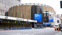 NBA donating 1 million surgical masks to New York amid coronavirus pandemic