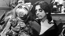 MVP of Horror: Alice Cooper recalls making a devilish deal with the Muppets