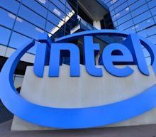 Intel suspends stock repurchase program, adds COVID-19 as risk factor