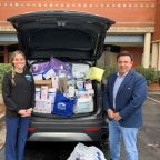 Riccobene Associates Family Dentistry Donates PPE to 3 North Carolina Hospitals