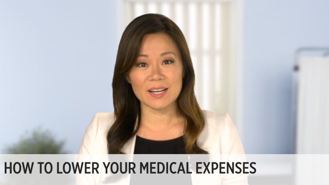 9 ways you can lower your medical bills