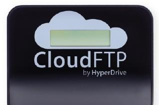 Hands on with CloudFTP: iOS data storage to go