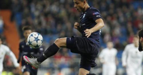 Foot - WTF - La superbe frappe de Yoshimar Yotun pour offrir la victoire à Malmö