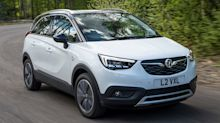 There's method behind Vauxhall's madness with the Crossland X - review