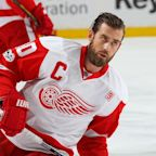 Henrik Zetterberg may quit in two years, says contract was cap trickery