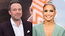Bennifer 2.0: Jennifer Lopez and Ben Affleck kiss and cuddle at dinner with her family