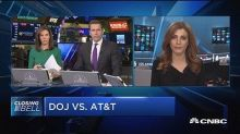 Vertical mergers in focus at DOJ vs. AT&T trial