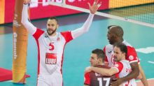 Volley - C1 - Ligue des Champions : Le tour principal dans des «bulles sanitaires»