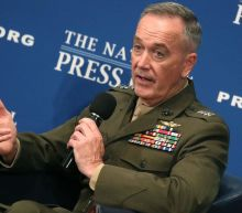 War between US and North Korea is 'not unimaginable', says chairman of Joint Chiefs of Staff