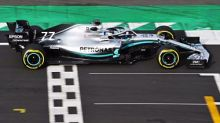 Coronavirus Outbreak: F1 team Mercedes helps develop breathing aid in conjunction with University College London