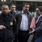 Martin Shkreli's Company Lawyer Sentenced to 18 Months for Fraud