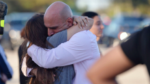 Florida school shooting: Heartbreaking texts sent by students and parents reveal terror as gunman slaughtered 17 people