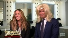 Sarah Jessica Parker offers Kim Cattrall's role in 'Sex and the City 3' to Andy Cohen