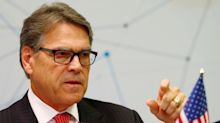 Rick Perry Subpoenaed In House's Trump Impeachment Probe