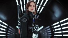 Rogue One will be released in UK cinemas even earlier than expected