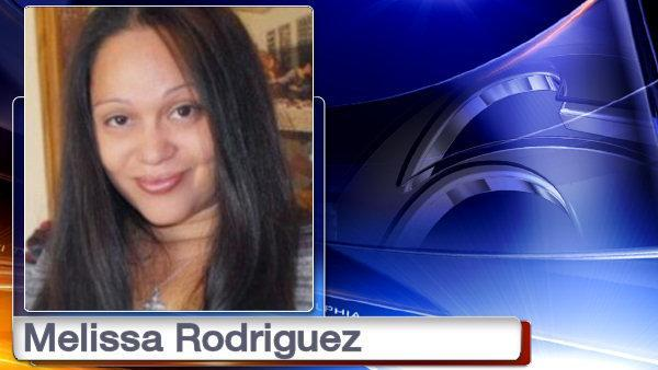 Police search for missing Collingdale mother