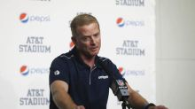 Garrett jumped at chance to be Giants' offensive coordinator