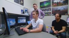 U of A students to make contact with Alberta's first satellite