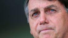 Bolsonaro defiende la ayuda a los pobres cuando el temor por las finanzas públicas golpea a los mercados