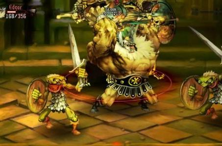 Dragon's Crown narration DLC pipes up Aug. 6, free for a month