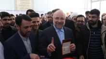 Iran's lawmakers elect former Guards commanders as speaker: TV