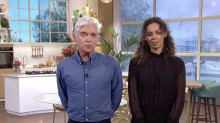 'This Morning': Phillip Schofield teases new additions to this year's 'I'm A Celeb'
