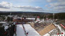 Saut à skis - Disparition - Victime d'un accident de saut, l'ancien médecin des Bleus, Thomas Lacroix, est mort
