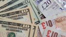 GBP/USD- Pound Pushes Above Key 1.30 Level