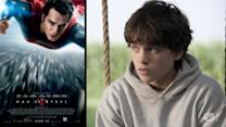 "Young Superman Reveals Secrecy Behind ""Man of Steel"""