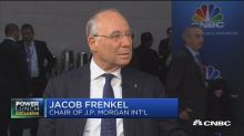 JP Morgan's Jacob Frenkel on trade war fears