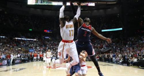 Basket - NBA - Le Top 5 de la nuit : John Wall a plusieurs tours dans son sac