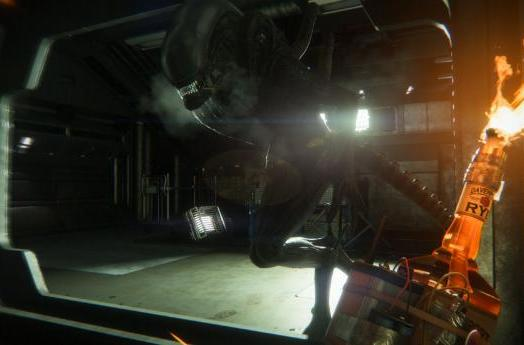 Relax, Alien: Isolation is 1080p on PS4 and Xbox One