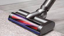 Two Dyson vacuums are down to all-time low prices for Prime Day