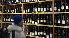 Treasury Wines to miss guidance on virus