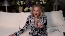 2021 Golden Globes: 'Schitt's Creek' wins top television award, 'Canadian legend' Catherine O'Hara gets first Golden Globe
