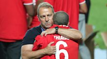 Flick: Bayern will lose players of tremendous quality