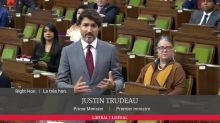 O'Toole Says Trudeau 'All Talk, No Action' On Reconciliation