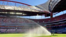 Foot - Transferts - Transferts: l'espoir portugais Tiago Dantas prêté par Benfica au Bayern Munich
