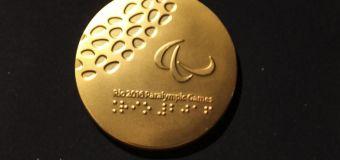 Siriano perse una gamba sotto le bombe: gareggerà a Paralimpiadi Rio