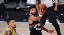 Nuggets star Jamal Murray and Emmy darling 'Schitt's Creek' have a surprising connection