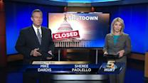 Mayor says shutdown effects could get worse before getting better