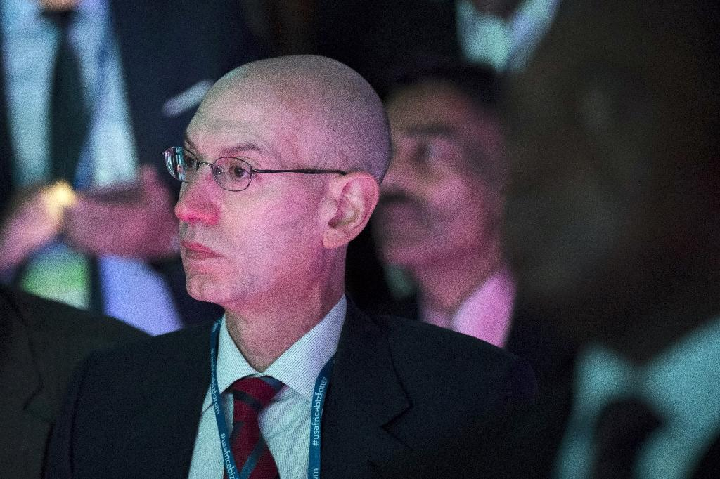 Brexit causes NBA concern over London, says commissioner
