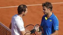 French Open: Murray vs Wawrinka, Coco vs Konta on Day 1