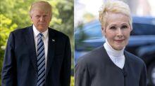 President Trump denies new sexual assault allegations