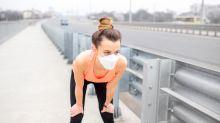 Yendo así por la ciudad cuidas tu salud (y tragas menos humo)