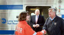 New York City's MTA chair resigns