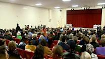 Community turns out for Henderson crime meeting